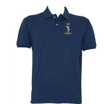 Royal Signals Embroidered Polo Shirt